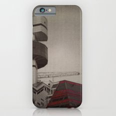Lipstick Building Slim Case iPhone 6s