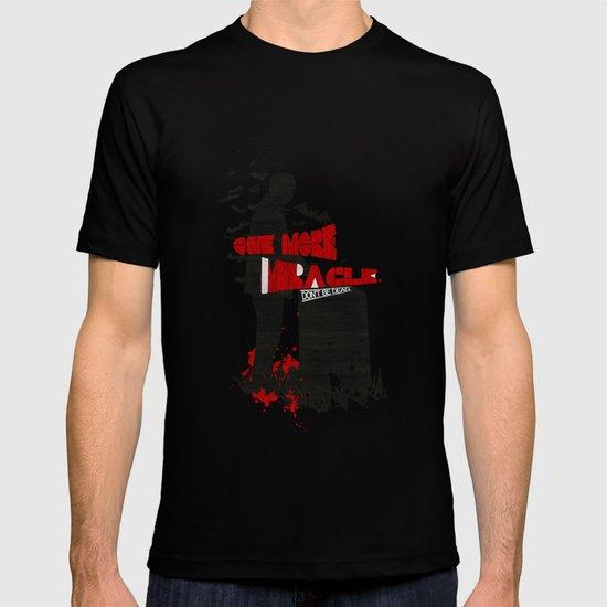 One More Miracle : Sherlock T-shirt
