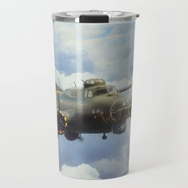 B17 Flying Fortress Travel Mug