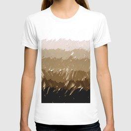 Shades of Sepia T-shirt