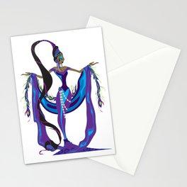 Yemaya Olokun Stationery Cards