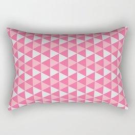 Pink Sugar Rectangular Pillow