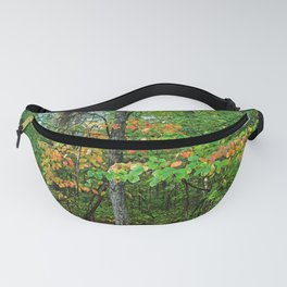 In the Wild Woods Fanny Pack