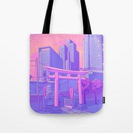 Roppongi Light Tote Bag
