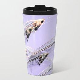 Phantom Catfish Travel Mug