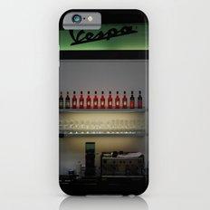 Vespa Bar iPhone 6s Slim Case