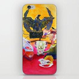 I Desire iPhone Skin