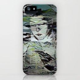 Greco Tribute iPhone Case
