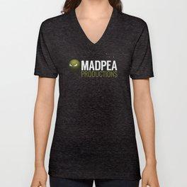 MadPea Unisex V-Neck