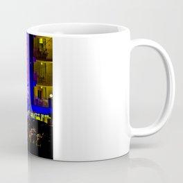 neon city Coffee Mug