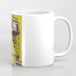 It Takes Me Down. Part Two Coffee Mug