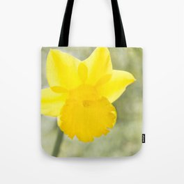 I wandered lonely etc. etc. Tote Bag