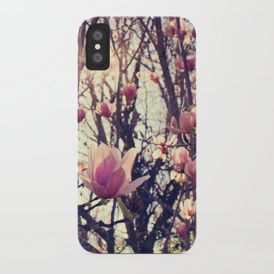 Dreamy Light! iPhone Case