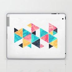 Equipoise Laptop & iPad Skin