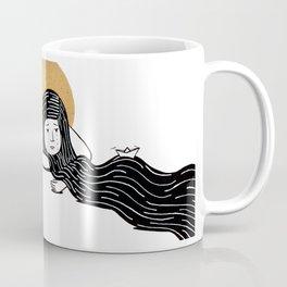 deuil Coffee Mug
