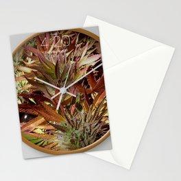 4:20 Stationery Cards