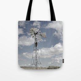 VINTAGE WINDMILL Tote Bag