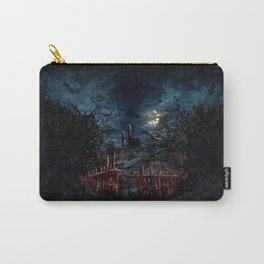 Castlevania: Vampire Variations- Gates Carry-All Pouch