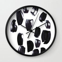 Yoshimi Wall Clock