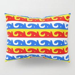 Orient-Express Pillow Sham
