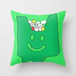 gorodi 05 Throw Pillow
