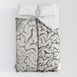Connections Comforters