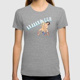 AAAARRRRGGGGH // On Anger T-shirt