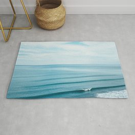 Pretty Waves Rug