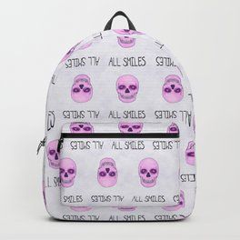 All Smiles Backpack
