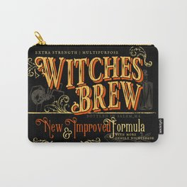 Witches Brew Carry-All Pouch