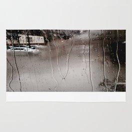 Rain Rain  Rug