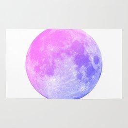 Neon Moon Rug