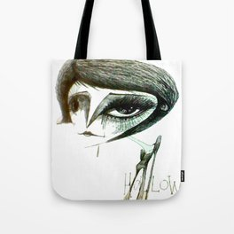 hollow Tote Bag