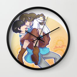 """You Are My Sunshine"" Wall Clock"