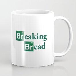 Breaking Bread Coffee Mug