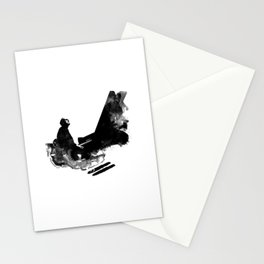 Sviatoslav Richter Stationery Cards