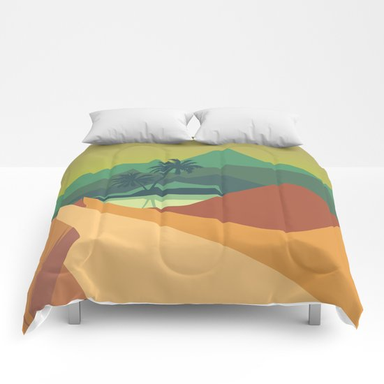 My Nature Collection No. 20 Comforters