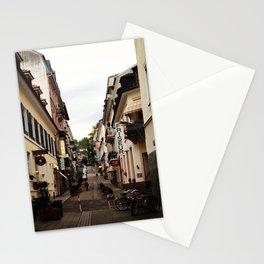 Baden Baden Stationery Cards