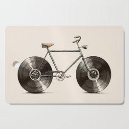 Velophone Cutting Board