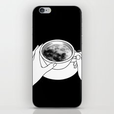 Morning please don't come iPhone & iPod Skin
