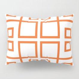 Oriental Pattern Pillow Sham