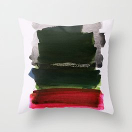 minimalism 19 Throw Pillow
