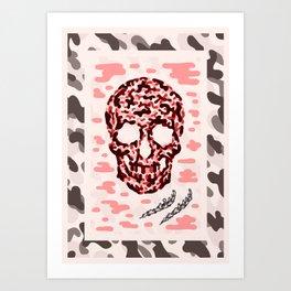 Vigor Art Print