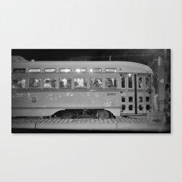 SFTC-1073 Canvas Print
