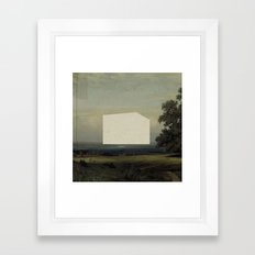 Landscape 73 Framed Art Print