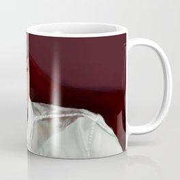 Rap Monster Coffee Mug