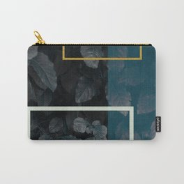 Blue Fall #society6 #decor #buyart Carry-All Pouch