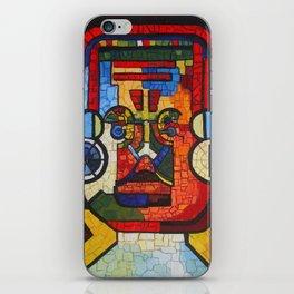 David Hume iPhone Skin