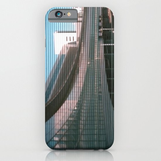 SFO iPhone & iPod Case