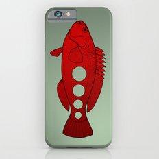 Sub Animus Slim Case iPhone 6s